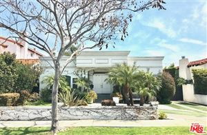 Photo of 304 South SWALL Drive, Beverly Hills, CA 90211 (MLS # 18395000)