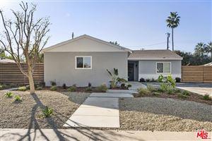 Photo of 8541 DEMPSEY Avenue, North Hills, CA 91343 (MLS # 18400000)