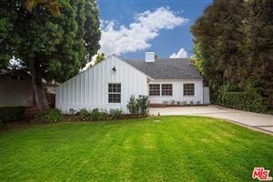 Photo of 229 South ANITA Avenue, Los Angeles , CA 90049 (MLS # 19442000)