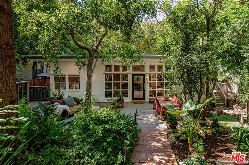 Photo of 3309 CARSE Drive, Los Angeles , CA 90068 (MLS # 19518000)