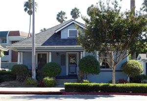 Tiny photo for 608 East THOMPSON Boulevard, Ventura, CA 93001 (MLS # 217013000)