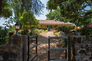 Photo of 293 MCANDREW Road, Ojai, CA 93023 (MLS # 219009000)