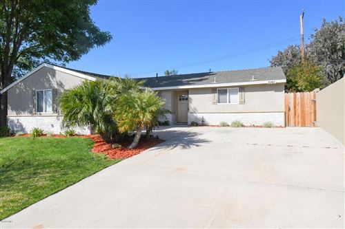 Photo of 5161 NORWAY Drive, Ventura, CA 93001 (MLS # 220002000)
