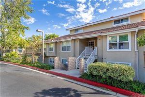 Photo of 2731 ERRINGER Road #80, Simi Valley, CA 93065 (MLS # SR19256000)