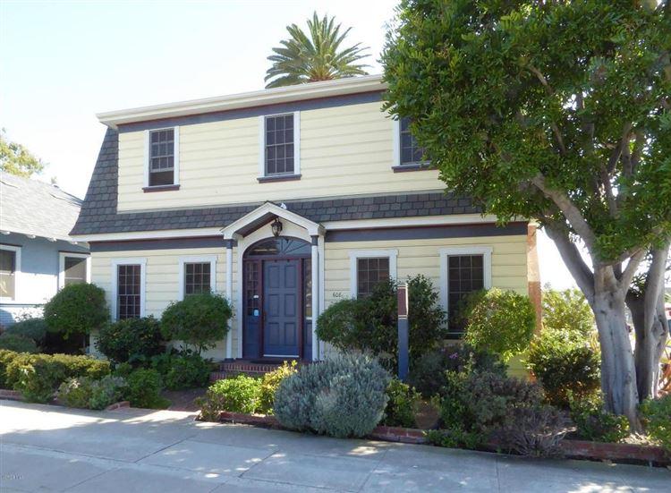 Photo for 608 East THOMPSON Boulevard, Ventura, CA 93001 (MLS # 217013000)