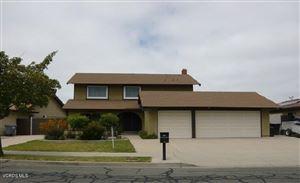 Photo of 115 North K Street, Oxnard, CA 93030 (MLS # 218008001)