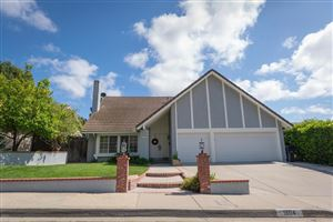 Photo of 1804 SWEET BRIAR Place, Thousand Oaks, CA 91362 (MLS # 219006001)