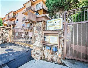 Photo of 1517 East GARFIELD Avenue #9, Glendale, CA 91205 (MLS # 318002001)