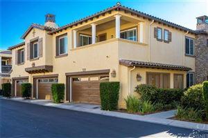 Photo of 23812 BRESCIA Drive, Valencia, CA 91354 (MLS # SR19248001)