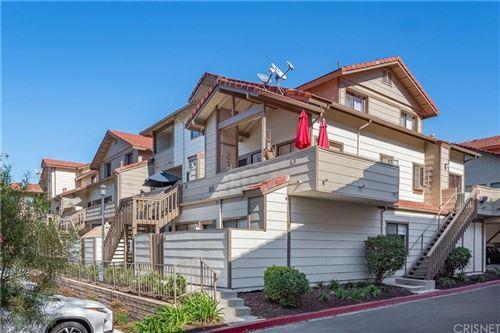 Photo of 116 MAEGAN Place #4, Thousand Oaks, CA 91362 (MLS # SR19271001)