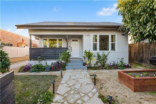 Photo of 1155 North COMMONWEALTH Avenue, Los Angeles , CA 90029 (MLS # SR20010001)
