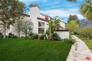 Photo of 1514 PALISADES Drive, Pacific Palisades, CA 90272 (MLS # 18322002)