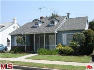 Photo of 11338 JOFFRE Street, Los Angeles , CA 90049 (MLS # 18345002)