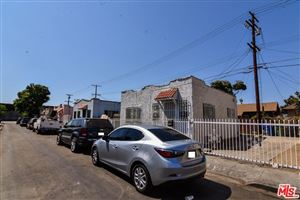 Photo of 329 West 63RD Place, Los Angeles , CA 90003 (MLS # 18377002)