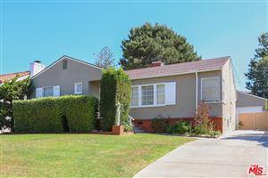 Photo of 1106 FISKE Street, Pacific Palisades, CA 90272 (MLS # 18387002)