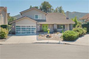 Photo of 222 HUNTERS POINT Drive, Thousand Oaks, CA 91361 (MLS # 218001002)