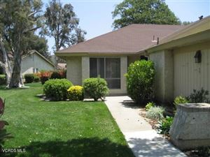 Photo of 25224 VILLAGE 25, Camarillo, CA 93012 (MLS # 218003002)