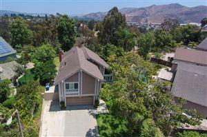 Photo of 5796 HOLLY RIDGE Drive, Camarillo, CA 93012 (MLS # 219009002)