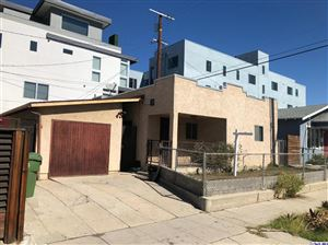 Photo of 6315 WILLOUGHBY Avenue, Hollywood, CA 90038 (MLS # 318004002)
