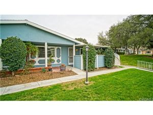 Photo of 19221 AVENUE OF THE OAKS #D, Newhall, CA 91321 (MLS # SR18064002)