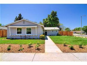 Photo of 22562 COVELLO Street, West Hills, CA 91307 (MLS # SR18105002)