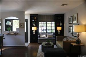 Photo of 5110 GREENBUSH Avenue, Sherman Oaks, CA 91423 (MLS # SR19245002)