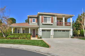 Photo of 105 ASHTON Court, Simi Valley, CA 93065 (MLS # 218002003)