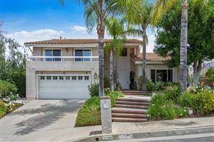 Photo of 22508 JAMESON Drive, Calabasas, CA 91302 (MLS # 218006003)