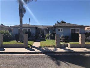 Photo of 1114 West GUAVA Street, Oxnard, CA 93033 (MLS # 218013003)