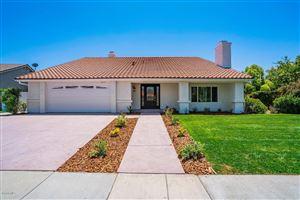 Photo of 29112 FOUNTAINWOOD Street, Agoura Hills, CA 91301 (MLS # 219007003)