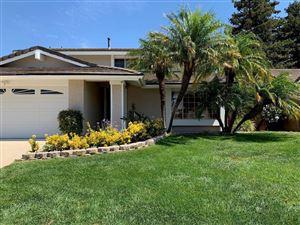 Photo of 4338 NE CLOVERDALE Street, Moorpark, CA 93021 (MLS # 219011003)