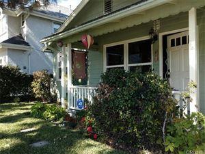 Photo of 2941 PIEDMONT Avenue, La Crescenta, CA 91214 (MLS # SR18052003)