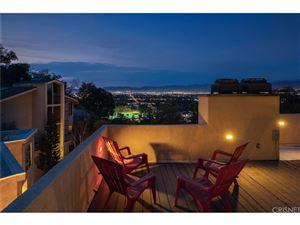 Photo of 4110 VANETTA Place, Studio City, CA 91604 (MLS # SR18089003)