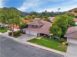 Photo of 1649 OLDCASTLE Place, Westlake Village, CA 91361 (MLS # SR19107003)