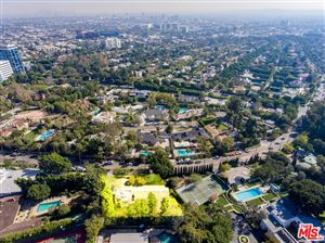 Photo of 811 North HILLCREST Road, Beverly Hills, CA 90210 (MLS # 18312004)