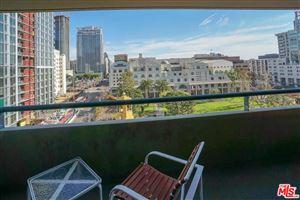 Photo of 600 West 9TH Street #816, Los Angeles , CA 90015 (MLS # 18323004)