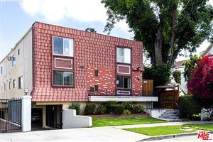 Photo of 14947 DICKENS Street #1, Sherman Oaks, CA 91403 (MLS # 18346004)