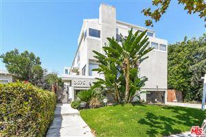 Photo of 3675 KEYSTONE Avenue #2, Los Angeles , CA 90034 (MLS # 18365004)