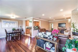 Photo of 3028 THATCHER Avenue, Marina Del Rey, CA 90292 (MLS # 19431004)