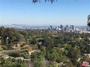 Photo of 860 LINDA FLORA Drive, Los Angeles , CA 90049 (MLS # 19441004)