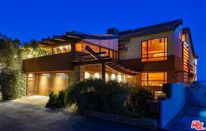 Photo of 26820 MALIBU COVE COLONY Drive, Malibu, CA 90265 (MLS # 19453004)