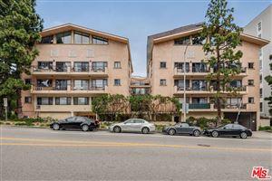 Photo of 1154 South BARRINGTON Avenue #206, Los Angeles , CA 90049 (MLS # 19456004)