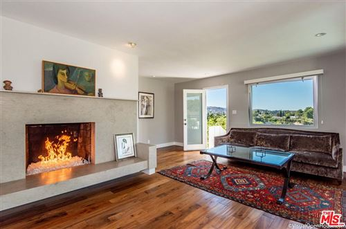 Tiny photo for 15958 HIGH KNOLL Road, Encino, CA 91436 (MLS # 19503004)