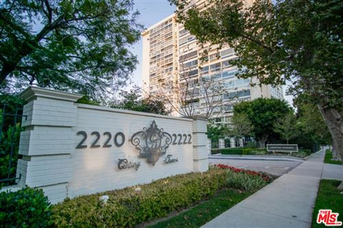 Photo of 2222 AVENUE OF THE STARS #2706, Los Angeles , CA 90067 (MLS # 20557004)