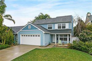 Photo of 9908 BIG HORN Street, Ventura, CA 93004 (MLS # 218003004)