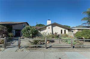 Photo of 723 North M Street, Oxnard, CA 93030 (MLS # 218013004)