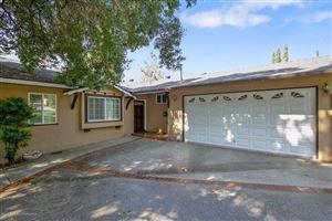 Photo of 3834 2ND Avenue, Glendale, CA 91214 (MLS # 818004004)
