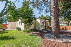 Photo of 272 WYOMING Street, Pasadena, CA 91103 (MLS # 818005004)