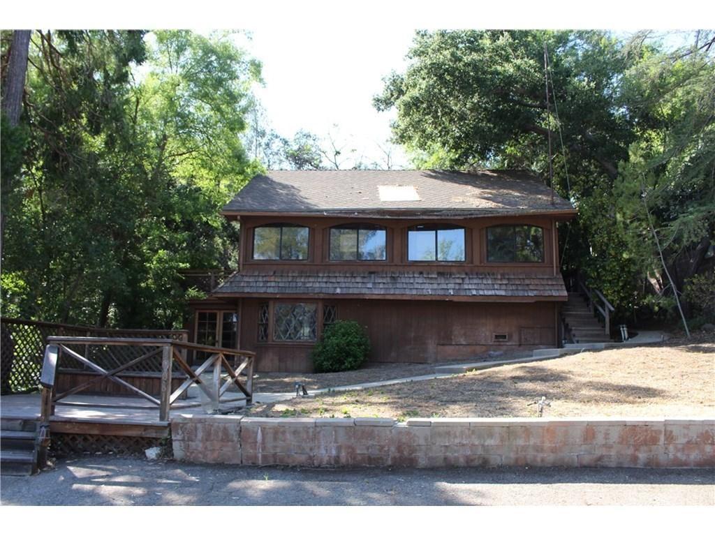 Photo for 29081 LAKE VISTA, Agoura Hills, CA 91301 (MLS # SR18029004)