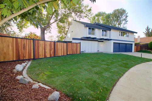 Photo of 752 SILVER CLOUD Street, Thousand Oaks, CA 91360 (MLS # 219014005)